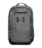 UNDER ARMOUR HUSTLE BACKPACK LDWR GRAPHITE