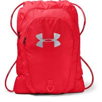 UNDER ARMOUR Undeniable Sackpack Red / Graphite