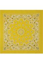 Urban Classics Bandana yellow