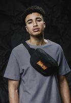 Urban Classics Bun Dem Waist Bag black