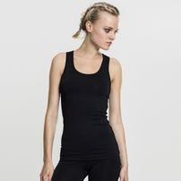 Urban Classics Ladies Sports Top blk/blk