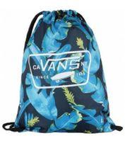 VANS MN LEAGUE BENCH BAG DRESS BLUE