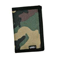 VANS MN Slipped Classic Camo Wallet V003MXJ3B