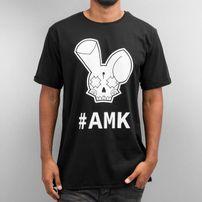 Who Shot Ya? AMK T-Shirt Black