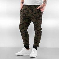 Who Shot Ya? Anti Fit Sweatpants Camouflage