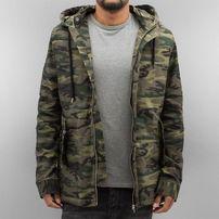 Who Shot Ya? Armee Jacket Camouflage