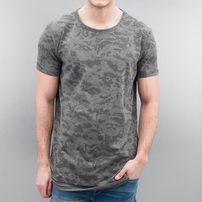 Who Shot Ya? Armee T-Shirt Anthracite
