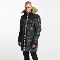 Who Shot Ya? / Winter Jacket BigWho in grey