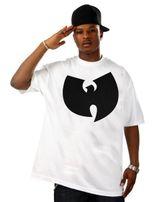 Wu-Wear Wu-Wear Logo T-Shirt white