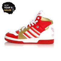 Adidas Instinct OG Red Red B35298