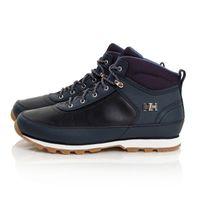 Férfhi Téli cipo Helly Hansen Calgary 597 Navy Shoes