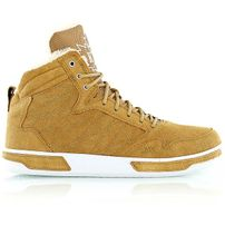 K1X H1Top Le Honey White Winter Shoes