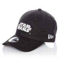 Gyerek sapka New Era 9Forty Youth Star Wars cap Black