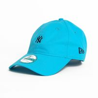 New Era 9Forty Essential NY Yankees Dad Cap Vice Blue Navy ... 8f98813cea