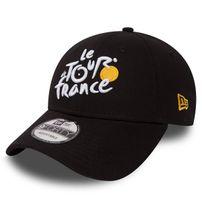 Sapka New Era 9Forty Essential Tour De France Black