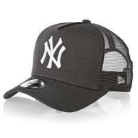 Sapka New Era 9Forty MLB Heather Truck NY Yankees Dark Grey