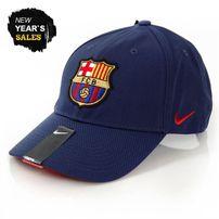Nike FC Barcelona Mens Cora Cap 547149-410