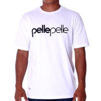 Pelle Pelle Back 2 Basics Tee White