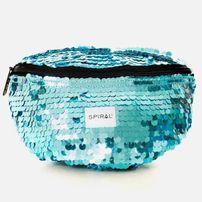 Övtáska Spiral Ritz Aqua Bum Bag