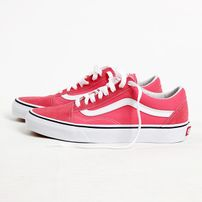 Cipo Vans UA Old Skool Strawberry Pink