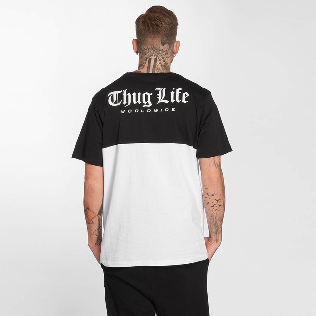 Thug Life   T-Shirt Koyote in black - Gangstagroup.hu - Online Hip ... 3fd5ff7d90
