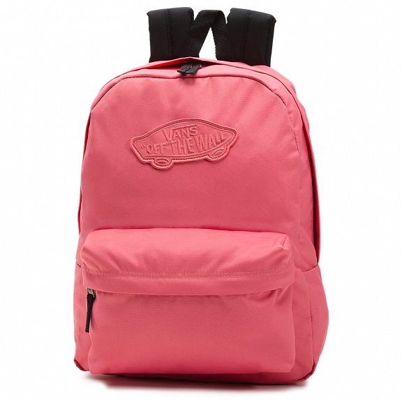 Hátizsák VANS WM REALM BACKPACK Desert Rose - Gangstagroup.hu ... 19979f4f99